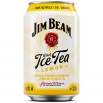 Jim Beam Ice Tea