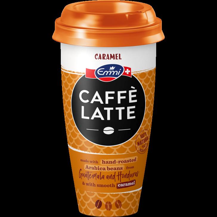 EMMI Caffe Latte Caramel