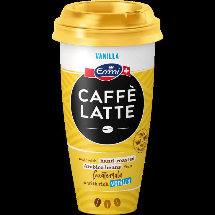 EMMI Caffe Latte Vanilla