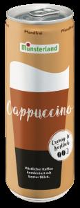 Münsterland Cappuccino