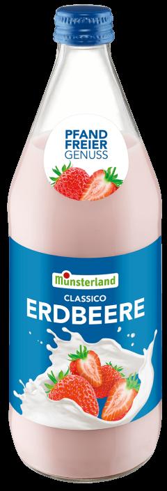 Münsterland Erdbeere