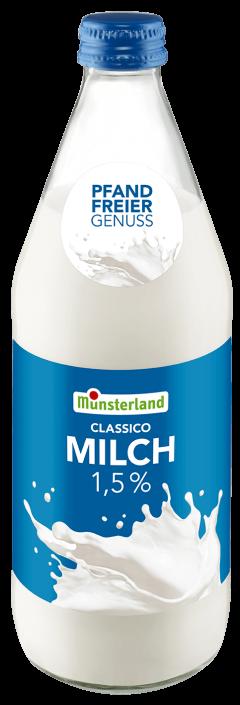 Münsterland Milch