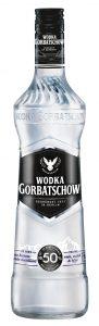 Wodka Gorbatschow 50%