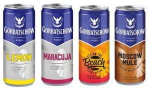 Gorbatschow Mixed